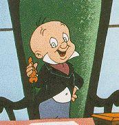 N6TK Roy Tucker---Elmer Fudd!